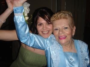 Kristal's Wedding 198