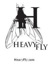 HeavyFly Logo